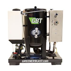 Abrasive Blaster Unit