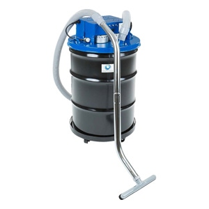 Vactagon Drum Top Vacuum