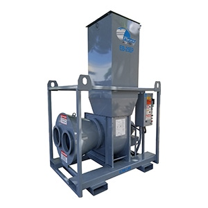 Electric Blower Unit
