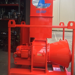 Electric Blower Unit